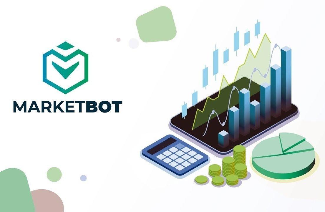 Bot Market Maker